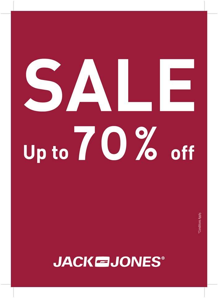 jack and jones end of season sale upto 70 off starts on. Black Bedroom Furniture Sets. Home Design Ideas