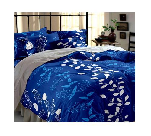 Flipkart Home Ecstasy Cotton Floral Double Bedsheet Rs 699 Starts On 11th Apr 2015 Online
