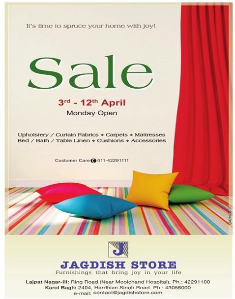 Jagdish Store Bed Sheets